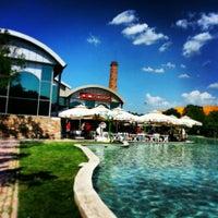 5/19/2013 tarihinde Erman A.ziyaretçi tarafından Leman Kültür'de çekilen fotoğraf