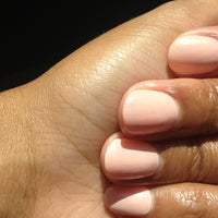 Photo taken at Ivy Nails by Quiana R. on 6/11/2013