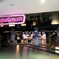 1/13/2013 tarihinde Emrah E.ziyaretçi tarafından Cinemaximum'de çekilen fotoğraf