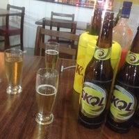 Photo taken at Restaurante Xodó da Bahia by Jefferson M. on 1/27/2014