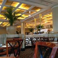 Photo taken at Sailendra Restaurant by Yorie D. on 1/6/2013