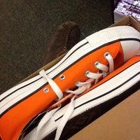 Photo taken at Shoe Megashop by Marshalls by Sam N. on 4/3/2013