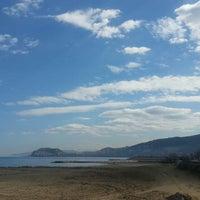 3/10/2013 tarihinde H. T.ziyaretçi tarafından Giresun Sahili'de çekilen fotoğraf