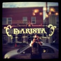 Das Foto wurde bei Barista von Burk J. am 3/25/2013 aufgenommen
