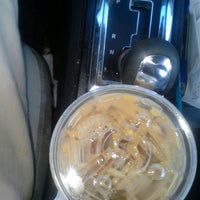 Photo taken at Dunkin Donuts by Kate C. on 7/19/2013