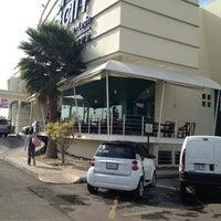 Photo taken at City Cafe by Oswaldo M. on 1/5/2013