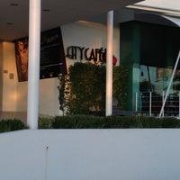Photo taken at City Cafe by Oswaldo M. on 1/16/2013