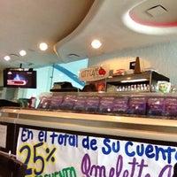 Photo taken at City Cafe by Oswaldo M. on 1/19/2013