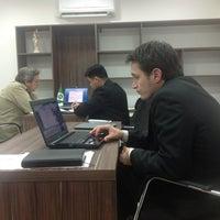 Photo taken at FSO Licitações by Alex F. on 10/2/2012