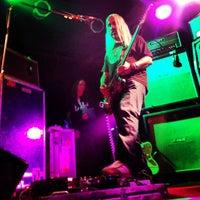 Photo taken at Fitzgerald's by sozavac on 10/6/2012