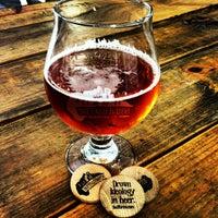 Photo prise au Buffalo Bayou Brewing Co. par sozavac le6/22/2013