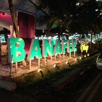 Photo taken at Banafee Village Restaurant by Naam N. on 2/28/2013