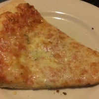 Photo taken at Lonzalo's Pizzeria by Denise R. on 1/5/2013
