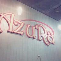 Photo taken at Restoran Azura by Intan Shakirah S. on 6/17/2013