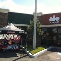 Photo taken at Cricket Wireless Authorized Retailer by Shriner W. on 9/21/2013