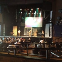 Photo taken at The Crossing Church by Misaki C. on 10/7/2012
