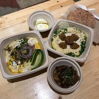 mimi s hummus mediterranean restaurant in new york