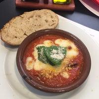 Foto tomada en NAP: Neapolitan Authentic Pizza por Naif .. el 9/26/2016