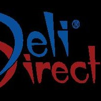 Photo taken at Deli Direct by Deli D. on 2/9/2014