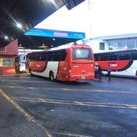 Photo taken at Terminal De Buses TUASA (Alajuela) by Roberto R. on 6/1/2017