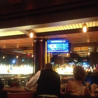 Photo taken at Trio Grill by Angel S. on 10/10/2013