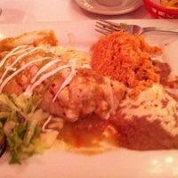 Photo taken at Margarita's Cafe by Allison L. on 1/26/2013