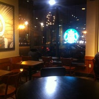 Photo taken at Starbucks by Robert K. on 1/9/2013