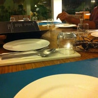 Photo taken at That's Y Food by Sabari E. on 10/26/2012
