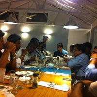 Photo taken at That's Y Food by Sabari E. on 11/10/2012