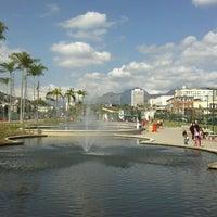 Foto tirada no(a) Parque Madureira por Edson Rufino D. em 7/28/2013