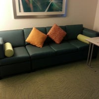 Photo taken at SpringHill Suites Chicago Bolingbrook by Eugene S. on 5/21/2013