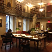 ... Photo taken at Boston Athenaeum by Martina M. on 11/17/2013 ...