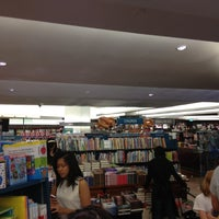 Photo taken at Books Kinokuniya 紀伊國屋書店 by Martina M. on 12/1/2012