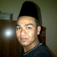 Photo taken at Dorm C 09 by Afiq A. on 11/19/2012