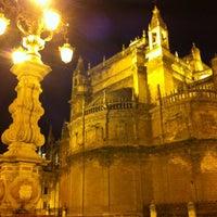 Foto tomada en Sevilla Centro Histórico por Yal L. el 3/13/2013