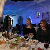 Снимок сделан в ЭРИСТАВИ ресторан пользователем Julia B. 4/18/2017