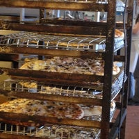 Photo taken at Arizmendi Bakery & Pizzeria by Ray on 12/28/2012