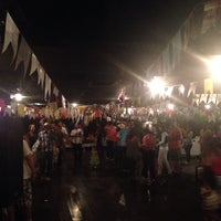 Photo taken at The Q Sports Bar by Valdir N. on 6/7/2014
