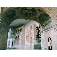 5/4/2014 tarihinde Margarita T.ziyaretçi tarafından Cité de l'Architecture et du Patrimoine'de çekilen fotoğraf