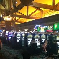 3/29/2013 tarihinde Emilie C.ziyaretçi tarafından Soaring Eagle Casino & Resort'de çekilen fotoğraf