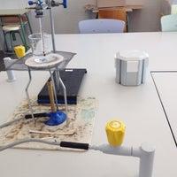 Photo taken at Science by Мария Р. on 9/18/2012