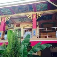Photo taken at Kokcha Koshona by Daler M. on 8/5/2014