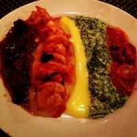 Foto tirada no(a) Medit Restaurante por Janassa S. em 9/29/2012
