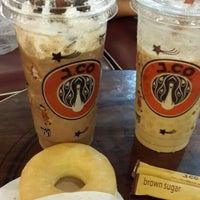 Photo taken at J.Co Donuts & Coffee by Sriesa P. on 12/29/2013