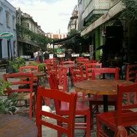 10/7/2012 tarihinde Irina S.ziyaretçi tarafından Cafe Kala | კაფე კალა'de çekilen fotoğraf