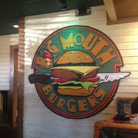 Photo taken at Chili's Grill & Bar by Kirsten S. on 10/27/2012