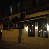 Photo taken at Ox Cart Tavern by Larry M. on 4/3/2013