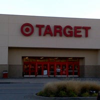 Photo taken at Target by Chuck G. on 11/17/2012