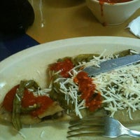 Photo taken at Antojitos. Doña Ofe by Victor H. on 1/28/2013
