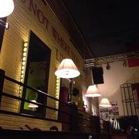Foto scattata a Peyote Café da Davide P. il 1/31/2015